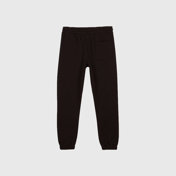 IKYSW SWEATPANTS - BLACK PUFF