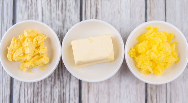 Is Butter Better?