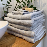 Face Towel - Organic Cotton