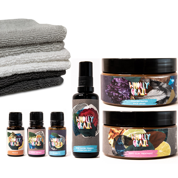 Pure Pamper Bundle