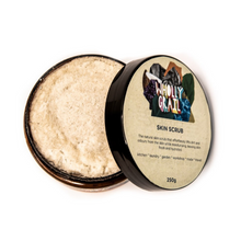 Load image into Gallery viewer, Skin Soap Scrub: Cleanse, Exfoliate, Rehydrate 250g min.