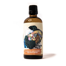 Load image into Gallery viewer, Natural Jojoba Moisturising Oil