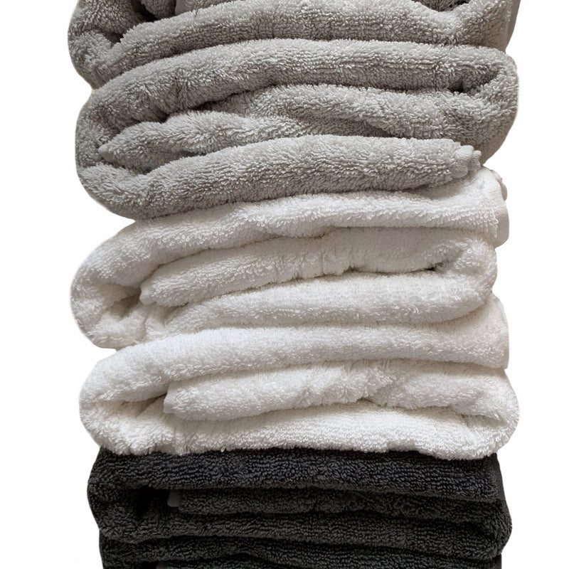 Bath Towel - Organic Cotton