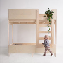 Load image into Gallery viewer, Felix Bunk Bed