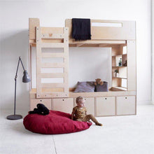 Load image into Gallery viewer, Tomi Bunk Bed
