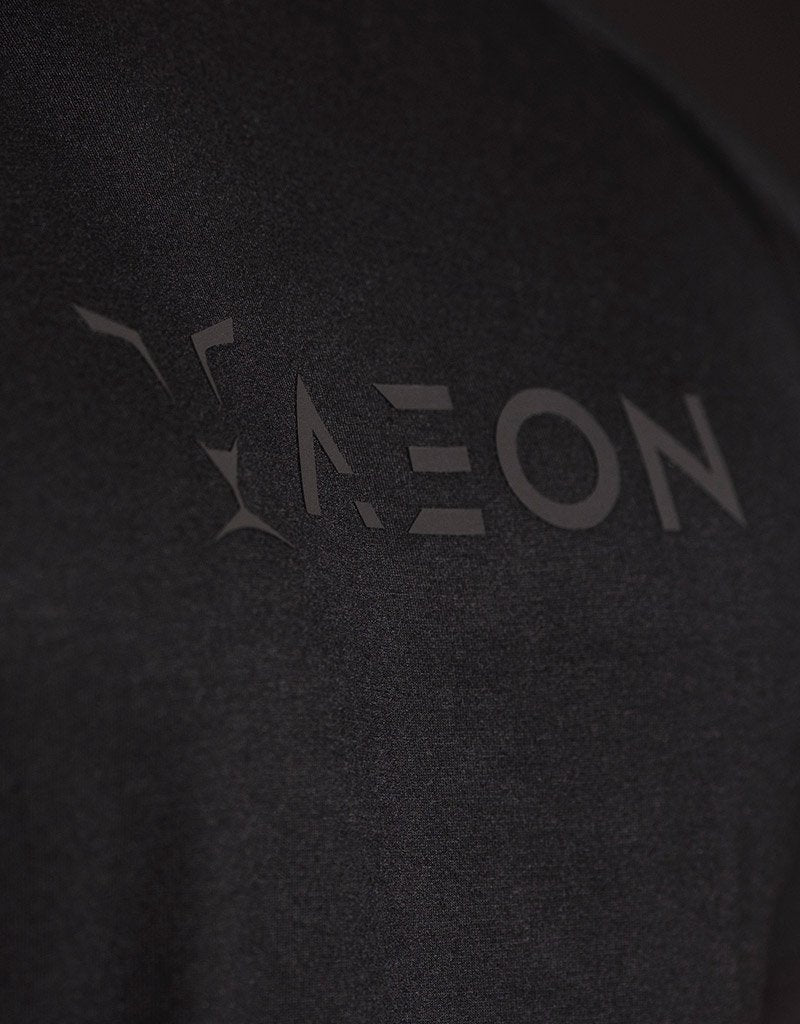 T-shirt - Full Black Edition - Aeon