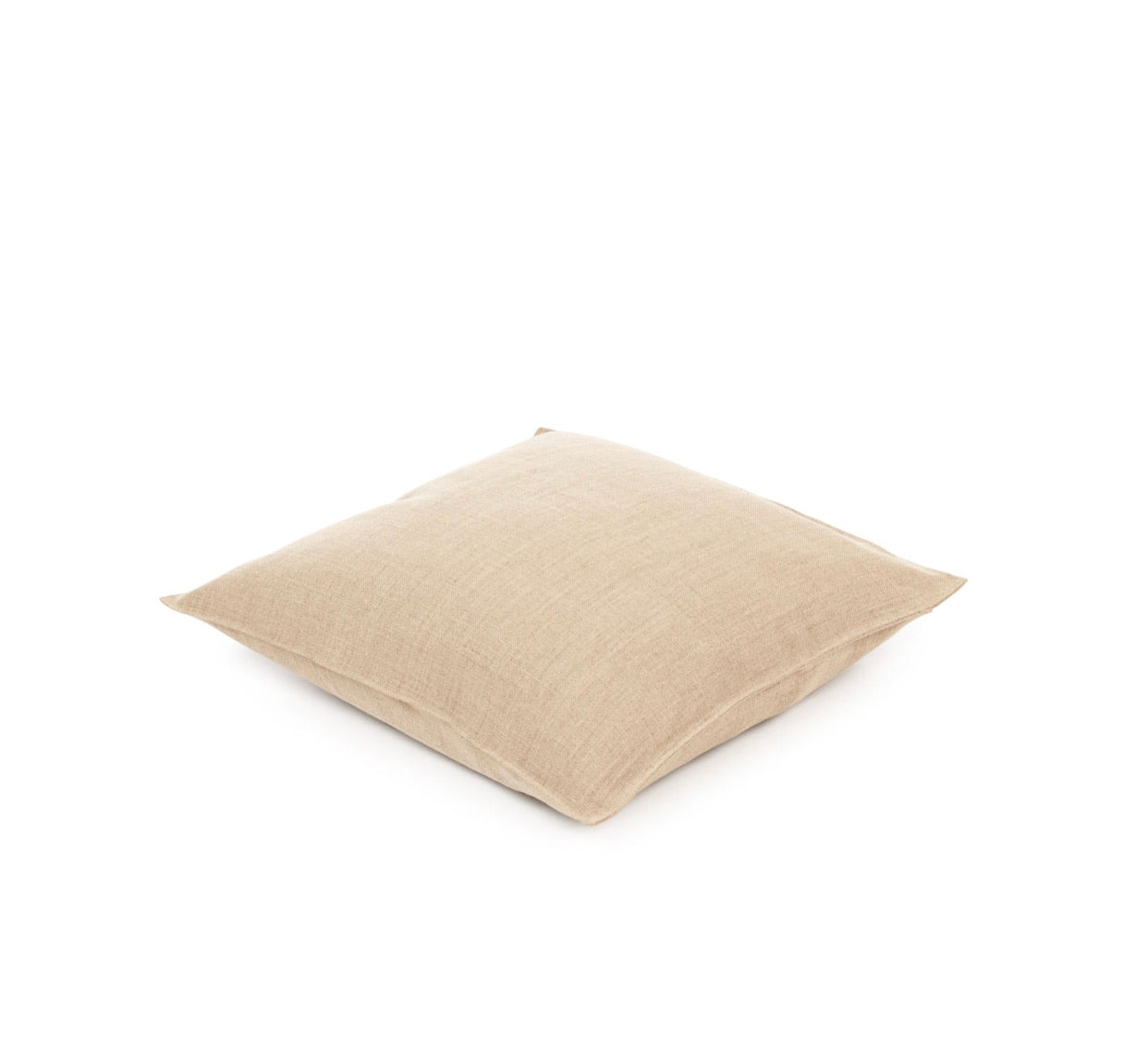 Napoli Vintage Toss Pillow