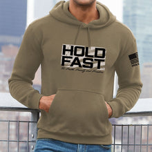 Load image into Gallery viewer, Hold Fast Hooded Sweatshirt MEN