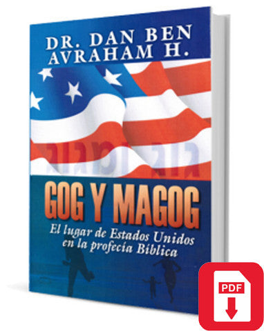 Gog y Magog (Descarga Inmediata)