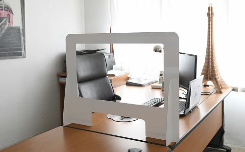C-19 DESK PROTECT 820 mm