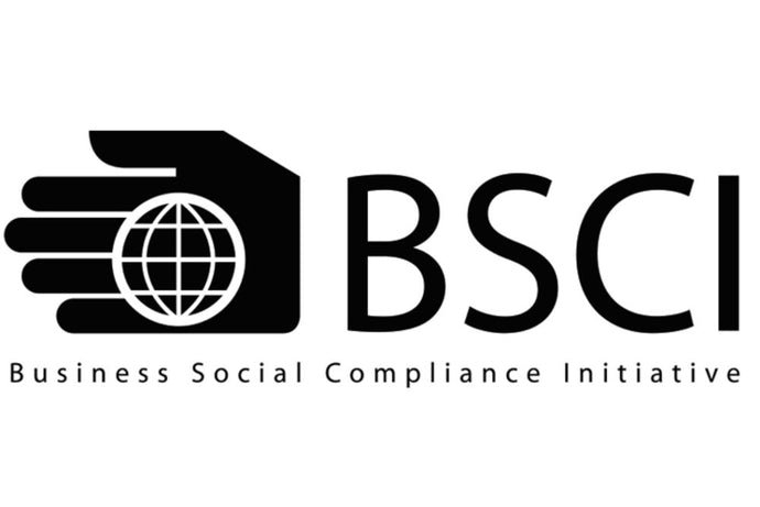 What is BSCI Social Responsibility Audits Certificate?