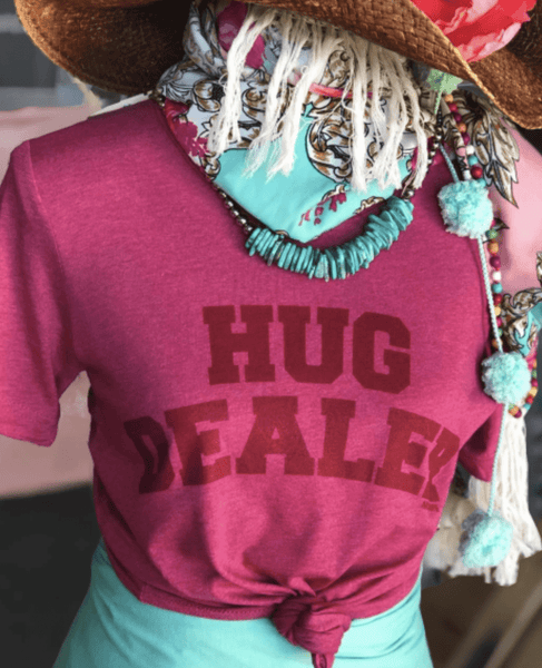 Hug Dealer *MULTIPLE COLORS*