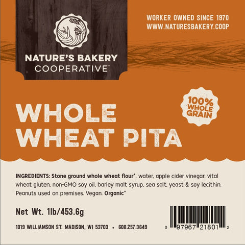 Bread – Nature's Bakery Cooperative