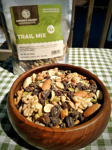 Trail Mix (Vegan)