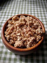 Maple Walnut Granola (Vegan)