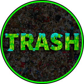 Trash Brand Tees