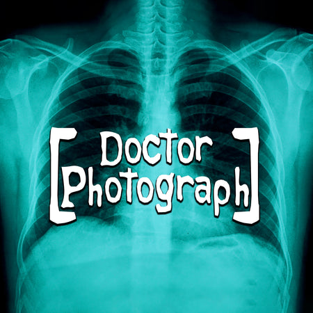 Doctor Photograph