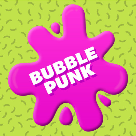Bubble Punk