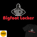 Big Foot Locker Tee