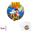 Bee Movie Tee