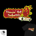 Flamin Hot Sadness Tee