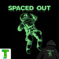 Spaced Out Hoodie