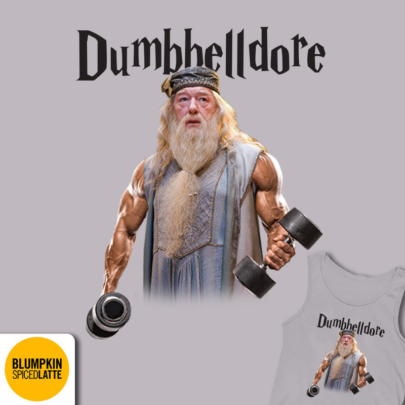 Dumbbelldore Tank