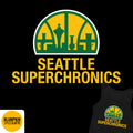 Seattle Superchronics Tank