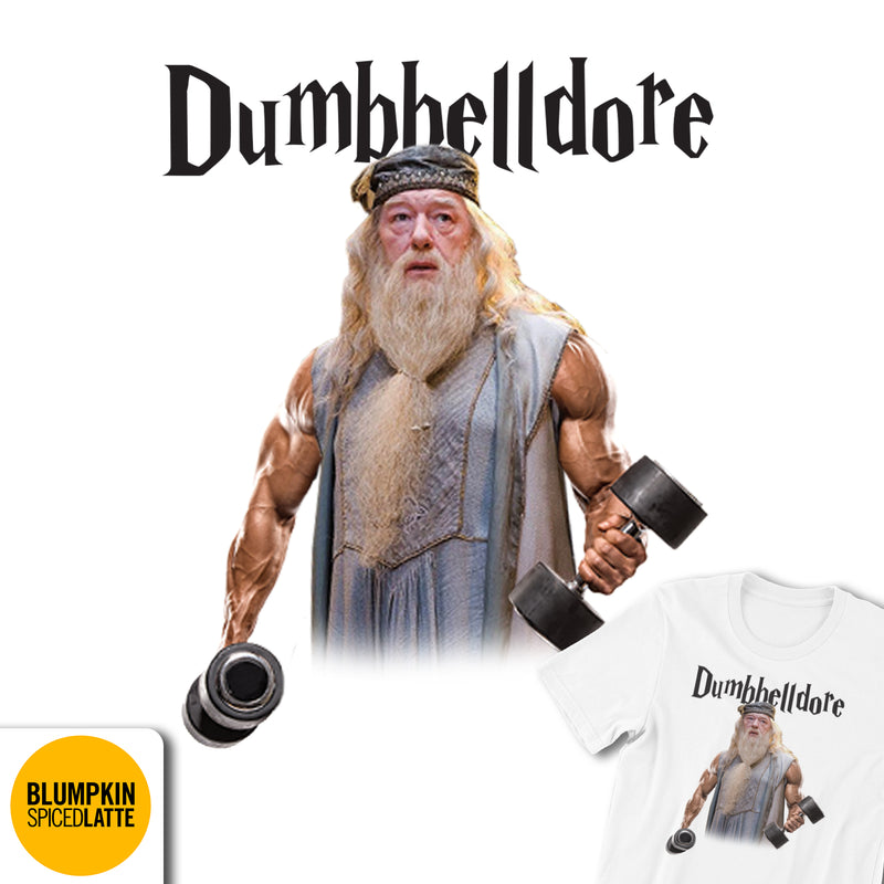 Dumbbelldore Tee