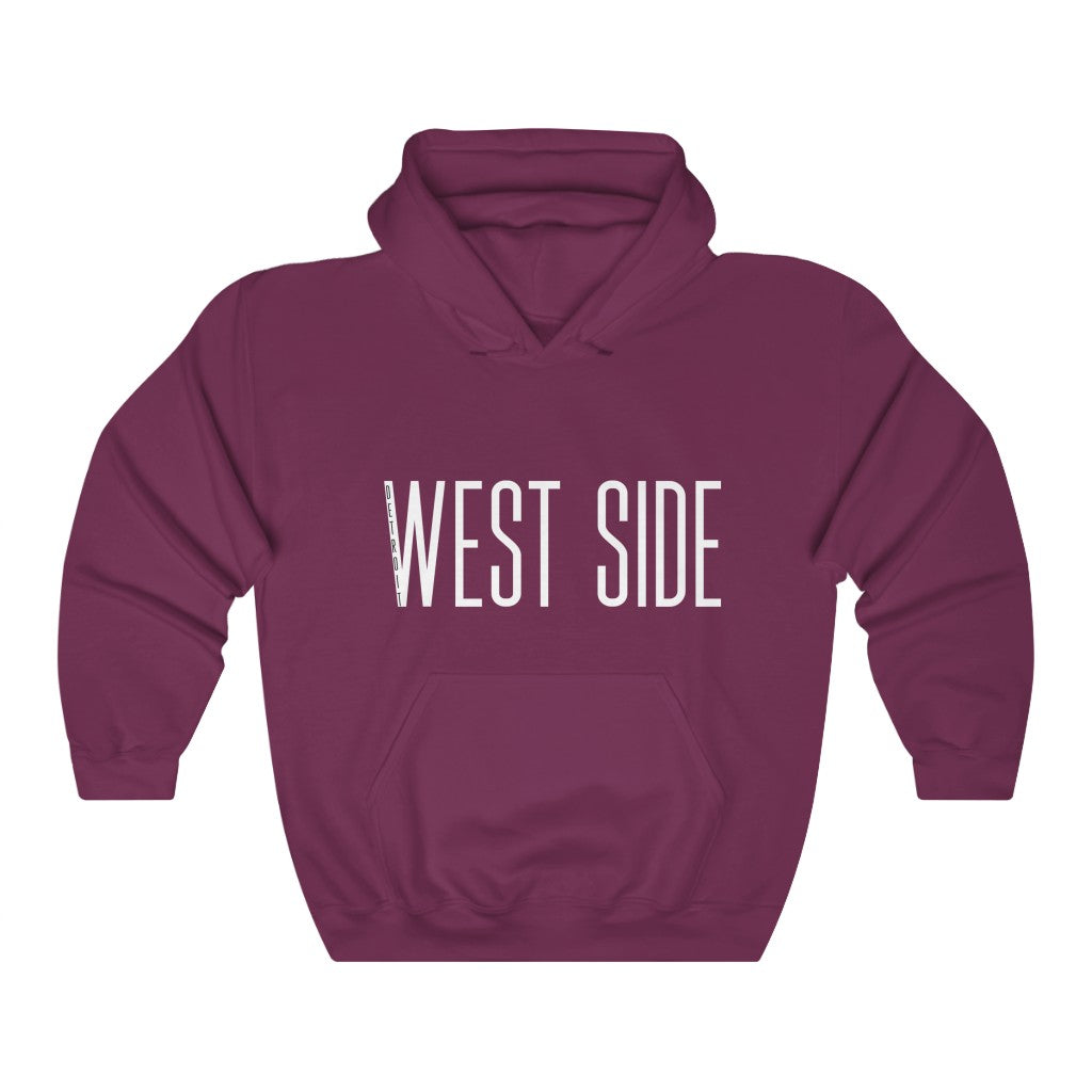 West Side- Detroit