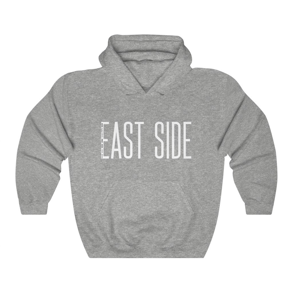 East Side-Detroit