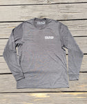 Mini RADMVMNT Long Sleeve - Charcoal