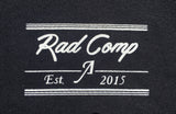 Mini Rad Comp EST - Black