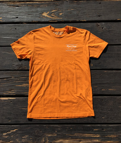 Mini Rad Comp EST T-Shirt - Orange
