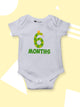 6 Month Old, Bodysuit For Baby