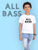 All Bass, No Treble