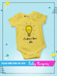 Fully Customised Onesie Rs.500 (Including Customisation Charges)