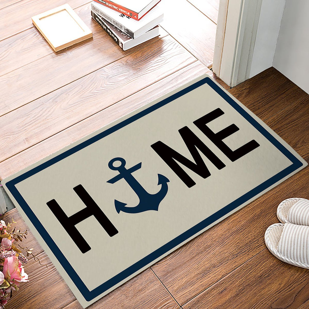 Anchor Home Doormat