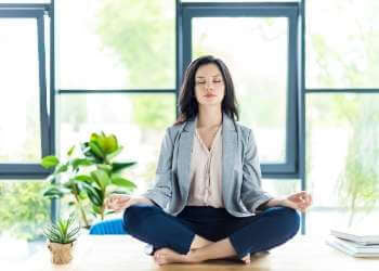 Meditation Techniques for Busy Entrepreneurs — Get Rid of Stress Now!