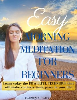 easy morning meditation for beginners