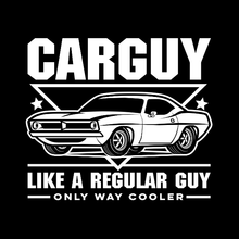 Load image into Gallery viewer, Car Guy