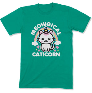 Meowgical Caticorn Shirt