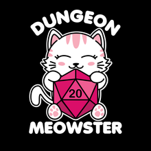 Load image into Gallery viewer, Dungeon Meowster