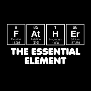 Father the Essential Element