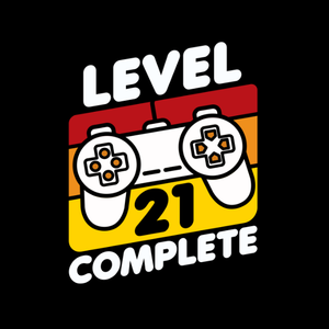 Level 21 Complete
