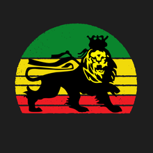 Load image into Gallery viewer, Lion of Judah