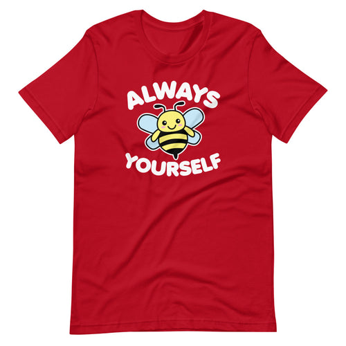 Always Bee Yourself Cute Kawaii T-Shirt