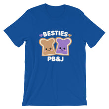 Load image into Gallery viewer, Besties Peanut Butter & Jelly T-Shirt