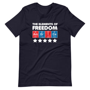 Elements of Freedom