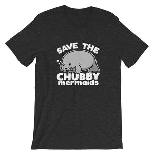 Save the Chubby Mermaids